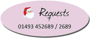 Requests - 01493 842613 / 7826